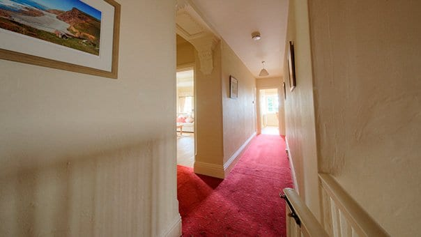 Manor House Apartment at Broomhill Manor