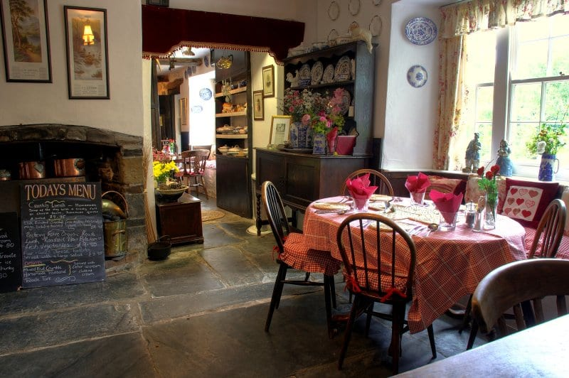 Rectory Farm Tea Rooms