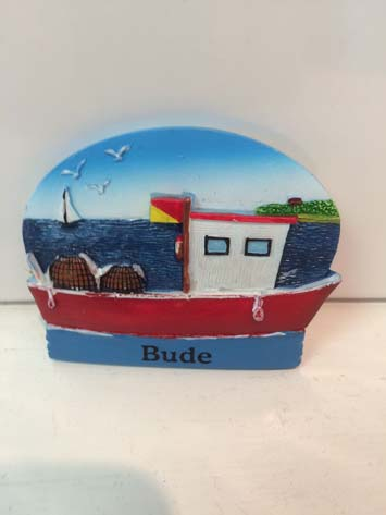 bude-ceramic-fridge-magnet-fishing-boat