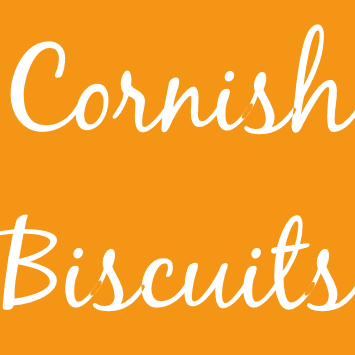 Cornish Biscuits