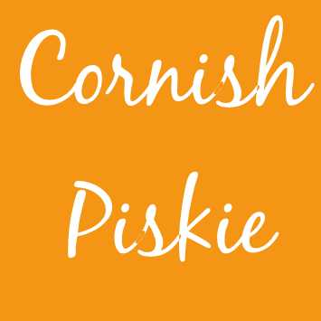 Lucky Cornish Piskie