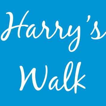 Harry's Guided Walk